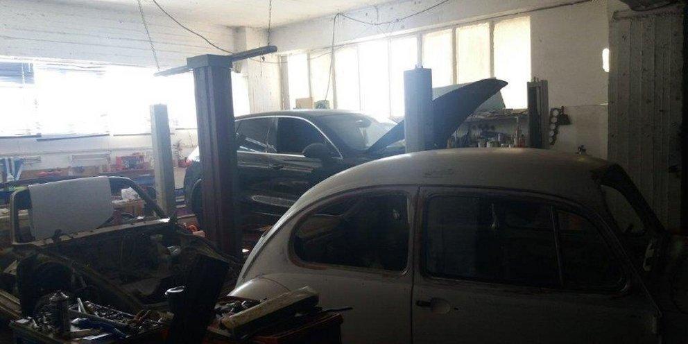 Εξαρθρώθηκε κύκλωμα που έκανε εικονικές κλοπές αυτοκινήτων -Πώς δρούσαν τα μέλη της σπείρας [εικόνες]   ΕΛΛΑΔΑ