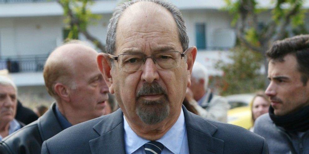 Πέθανε ο Τάκης Βουγιουκλάκης, αδελφός της Αλίκης | ΕΛΛΑΔΑ