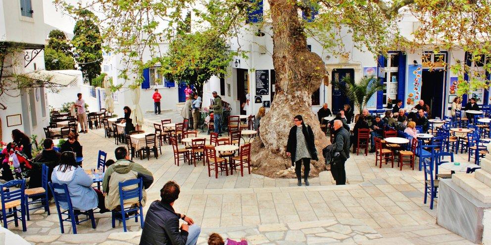 Βασιλακόπουλος: «Αν μείνουμε Αθήνα το Πάσχα, τα κρούσματα θα αυξηθούν»