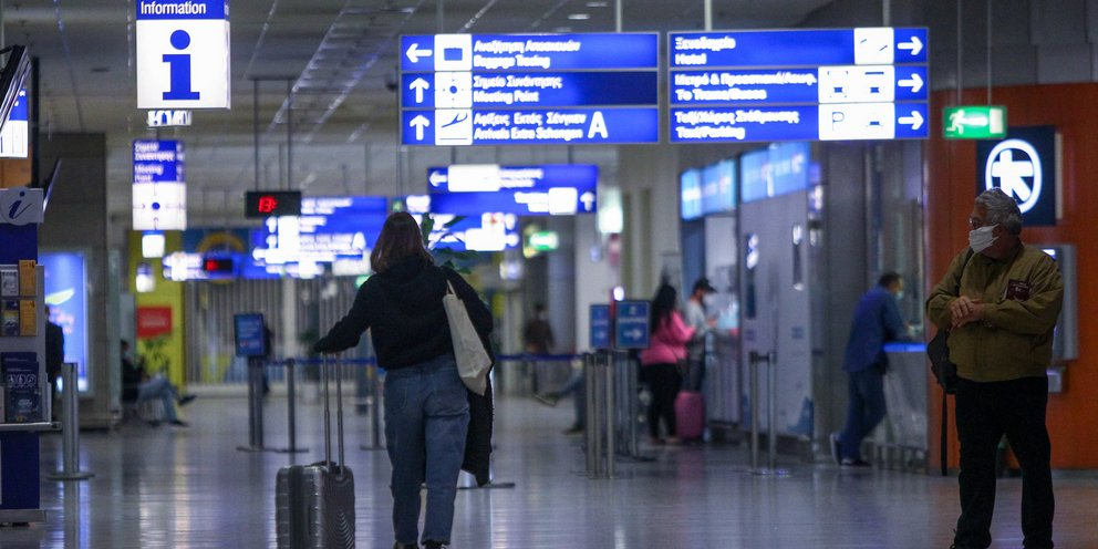 Σε ποιους πολίτες τρίτων χωρών επιτρέπεται η έξοδος και επανείσοδός τους στην Ελλάδα