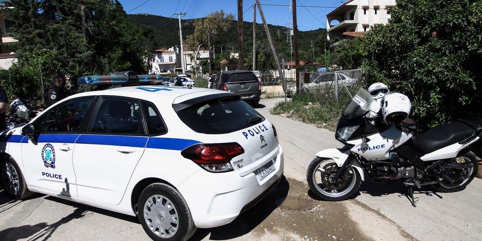 Μπαλάσκας: «Σεσημασμένοι αλλοδαποί οι δολοφόνοι στα Γλυκά Νερά»