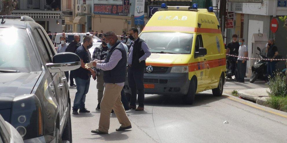 Ζάκυνθος: Παρέμβαση Εισαγγελέα για την εν ψυχρώ δολοφονία του επιχειρηματία