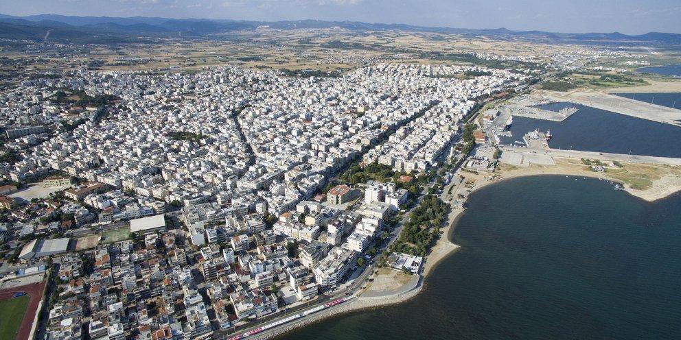 Λιμένας Αλεξανδρούπολης: «Τέσσερα funds έχουν ήδη εκδηλώσει ενδιαφέρον»