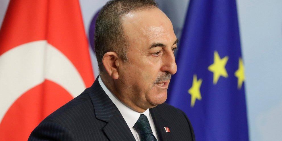 Τσαβούσογλου: Οι διαφορές Αγκυρας-Παρισιού έχουν αμβλυνθεί μετά την ορκωμοσία της νέας κυβέρνησης στη Λιβύη   ΚΟΣΜΟΣ