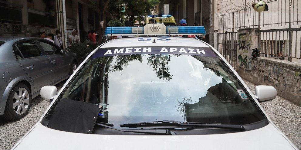 Εξαρθρώθηκε συμμορία που «χτυπούσε» καταστήματα της Αττικής -Εκαναν πως μοίραζαν διαφημιστικά φυλλάδια | ΕΛΛΑΔΑ