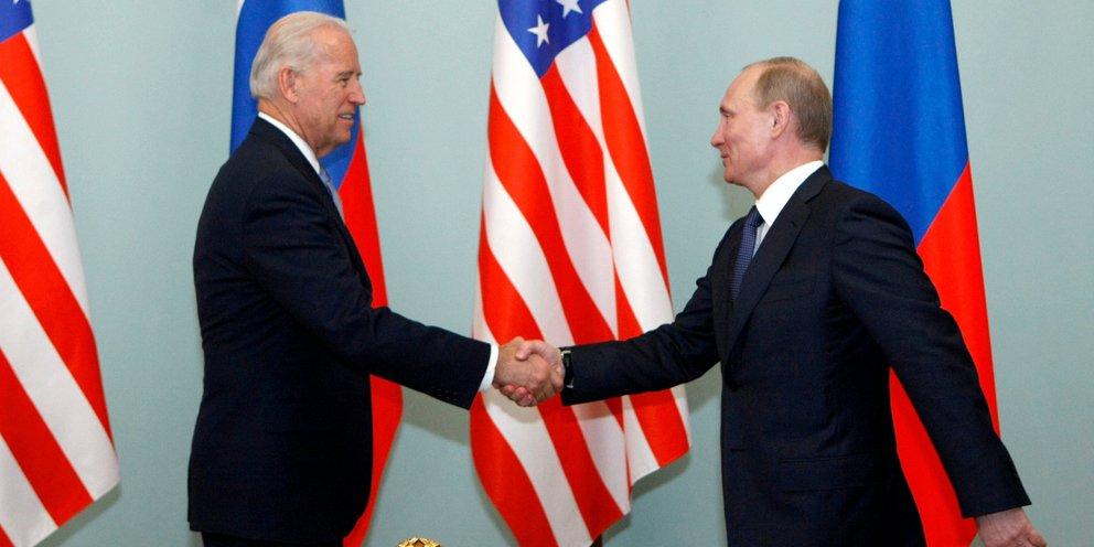 Tι επιδιώκουν Μπάιντεν – Πούτιν στο πρώτο, κρίσιμο ραντεβού τους στη Γενεύη | ΚΟΣΜΟΣ
