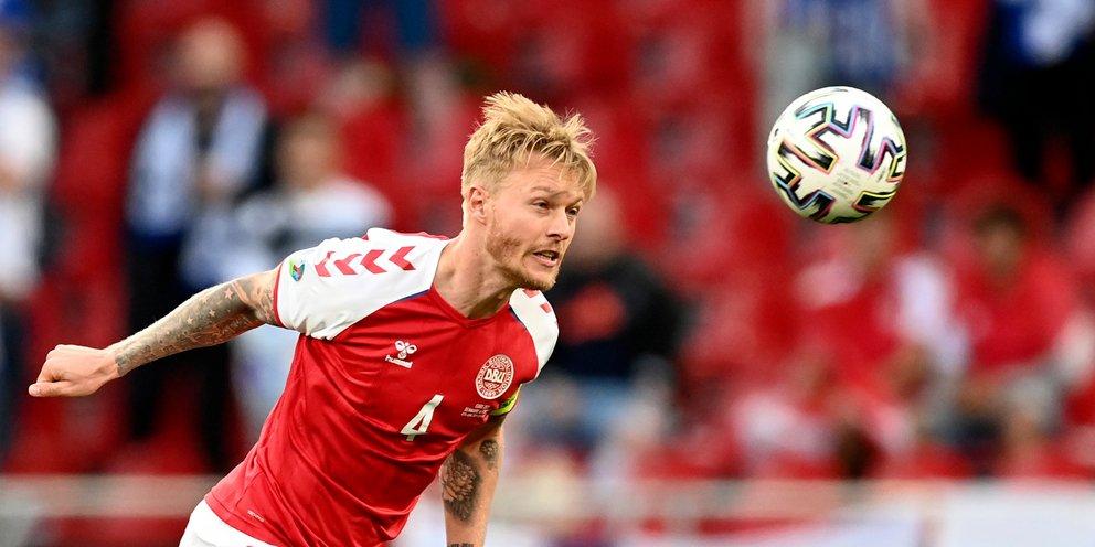 EURO 2021: «Ποτέ δεν θα μπορέσω να ξεχάσω τον Ερικσεν», λέει ο αρχηγός της Δανίας