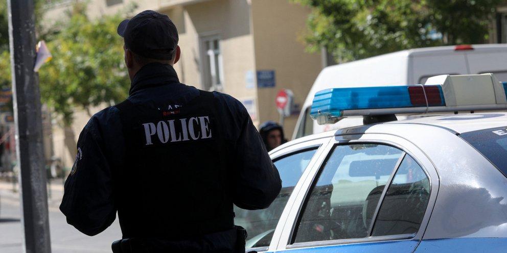 Θύμα βιασμού 30χρονη από 45χρονο στο Κολωνάκι
