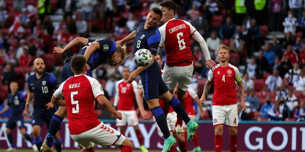 EURO 2021: Τρεις ομάδες παλεύουν για την πρόκριση στον δεύτερο όμιλο του Ευρωπαϊκού