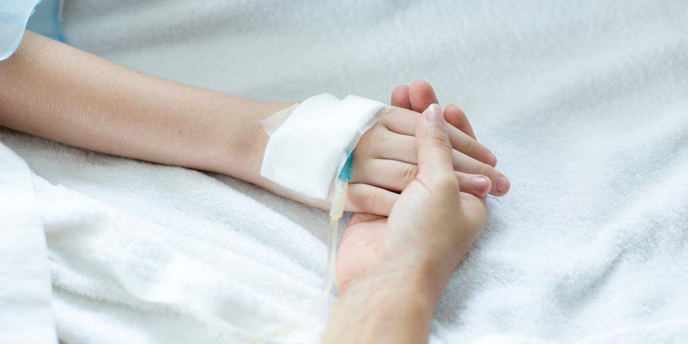 Ηράκλειο: Δύο παιδιά στο νοσοκομείο -Με συμπτώματα που εξετάζονται ως επιπλοκές κορωνοϊού