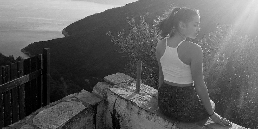Γλυκά Νερά: Η περιγραφή του διασώστη του ΕΚΑΒ που βρήκε νεκρή την Καρολάιν | ΕΛΛΑΔΑ