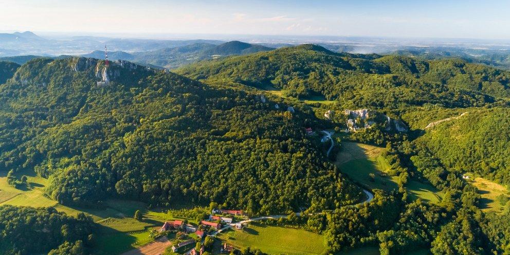 Πόλη στην Κροατία πουλά σπίτια με 13 λεπτά -Για να προσελκύσει νέους κατοίκους | ΚΟΣΜΟΣ