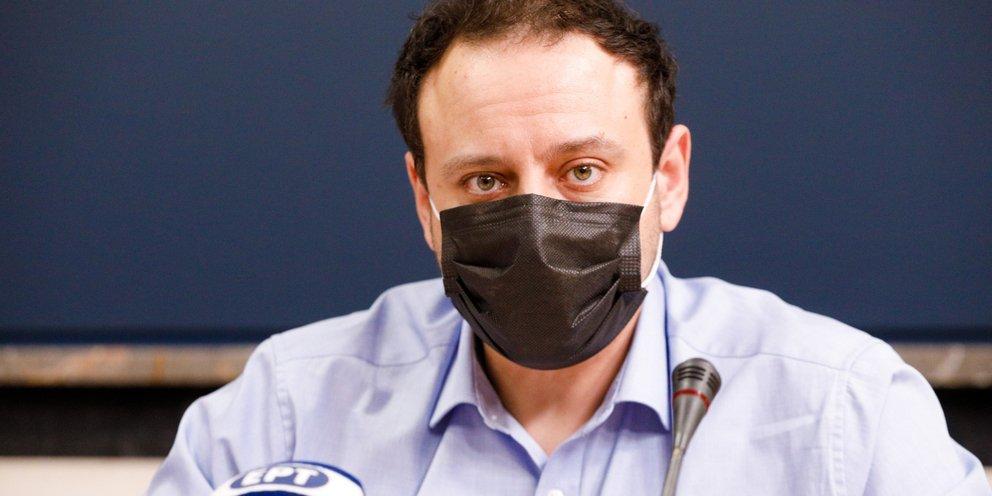 Μαγιορκίνης: Το σύστημα μοριακής επιτήρησης στην Ευρώπη χωλαίνει -Τα τρία όπλα μας για τις μεταλλάξεις -Πότε ξεμπερδεύουμε με τον ιό   ΕΛΛΑΔΑ