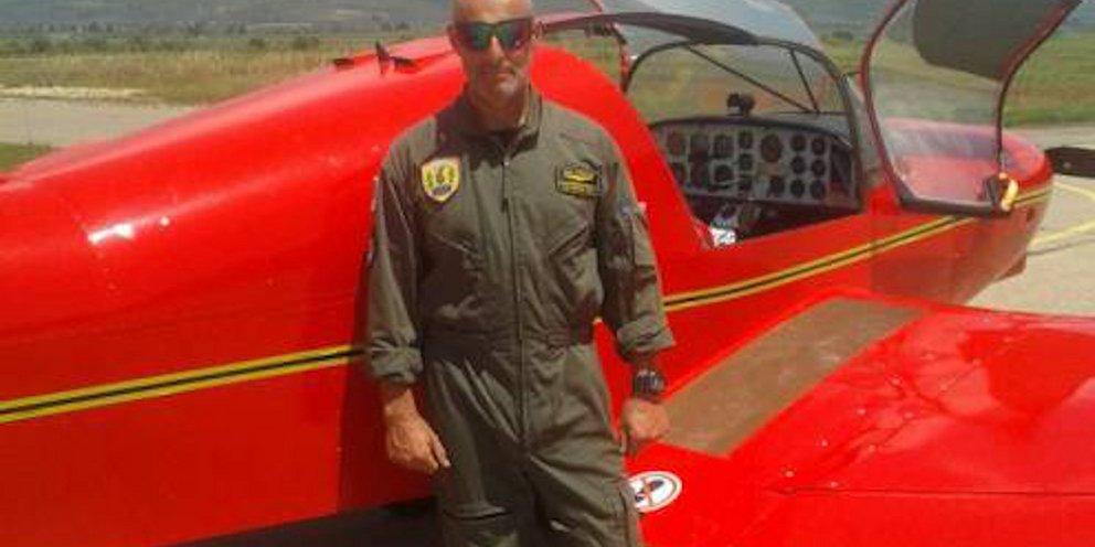 Συντριβή μονοκινητήριου αεροσκάφος στην Ηλεία: Ποιοι ήταν οι δύο επιβαίνοντες [εικόνες & βίντεο]