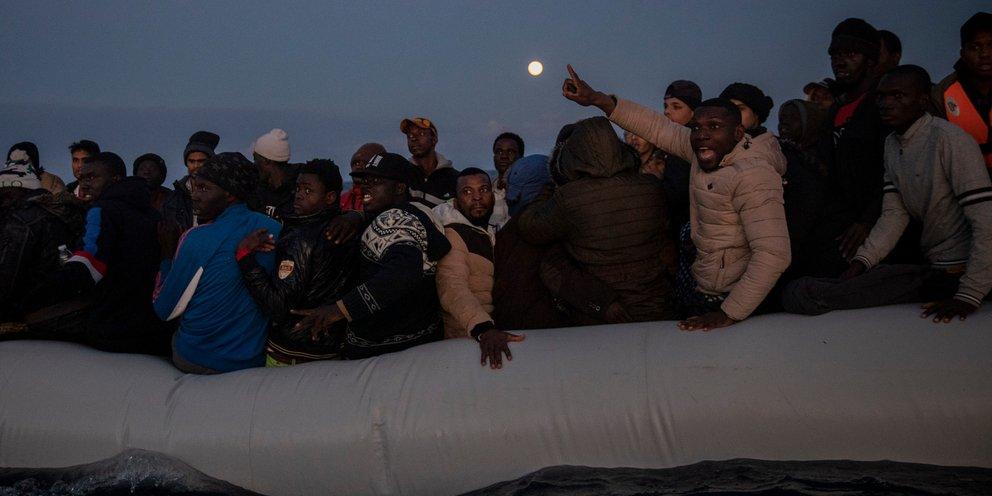 Ευρωκοινοβούλιο: Διακοινοβουλευτική Διάσκεψη Μετανάστευσης και Ασύλου- Νέες προκλήσεις
