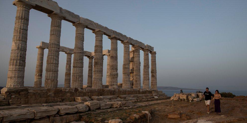 DBRS: Προβλέπει ρυθμό ανάπτυξης της ελληνικής οικονομίας 5% για το 2021 και για το 2022
