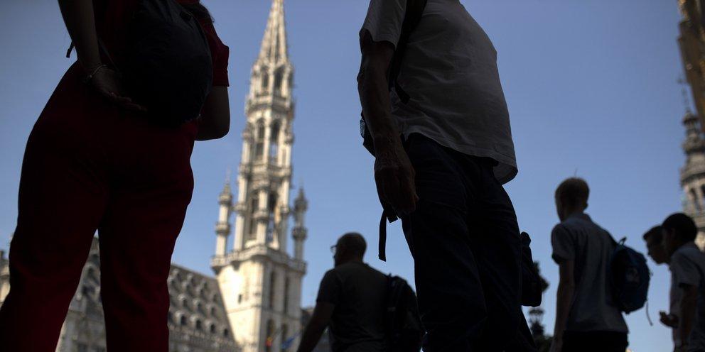 Επιταχύνεται ο εμβολιαστικός ρυθμός στο Βέλγιο -Το 67,9% του ενήλικου πληθυσμού έχει λάβει την πρώτη...