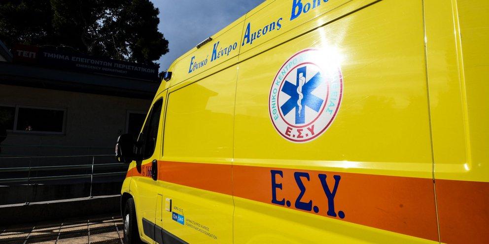 Τραγωδία στη Θεσσαλονίκη: Νεκρό βρέφος 17 μηνών που κατάπιε αντικείμενο | ΕΛΛΑΔΑ