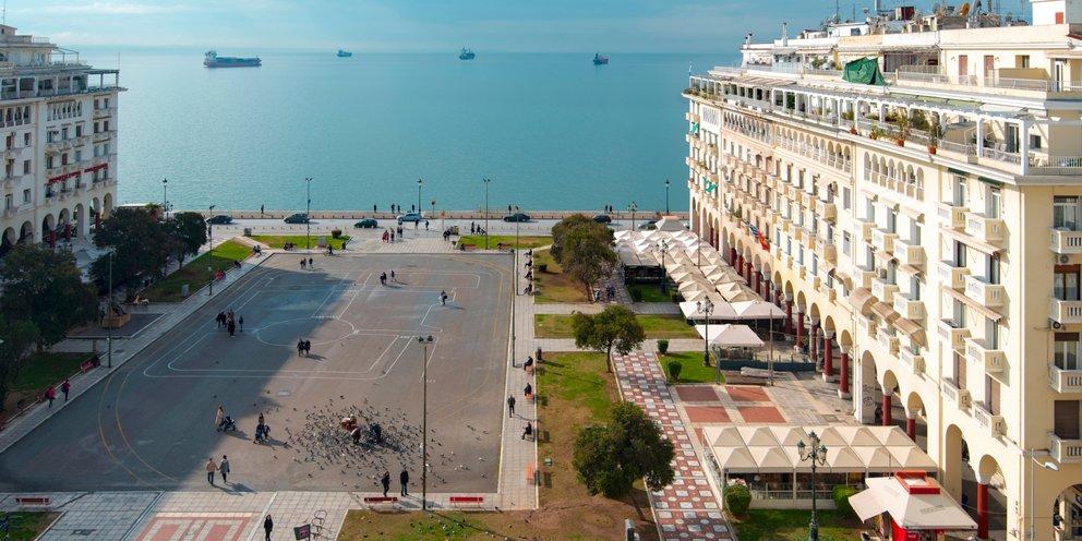 Σταθερό το ιικό φορτίο στα λύματα της Θεσσαλονίκης – Πού οφείλεται