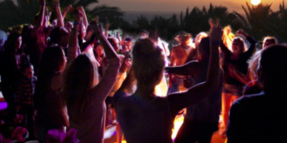 Βασιλακόπουλος: Τα πάρτι χωρίς μέτρα οδηγούν σε έξαρση των κρουσμάτων | ΕΛΛΑΔΑ