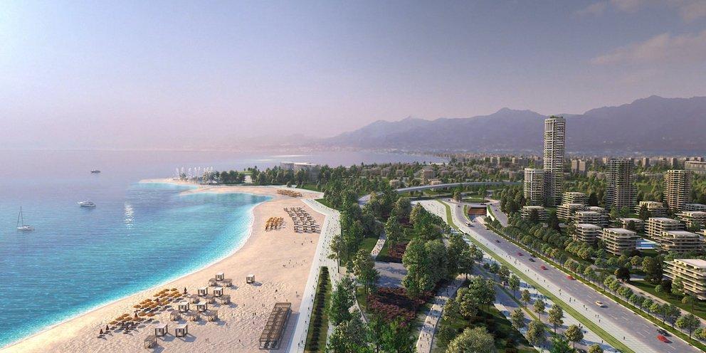 Ελληνικό: Τα σχέδια για τη Marina Galleria και το ομορφότερο παραλιακό μέτωπο της Ευρώπης [εικόνες] | ΕΛΛΑΔΑ