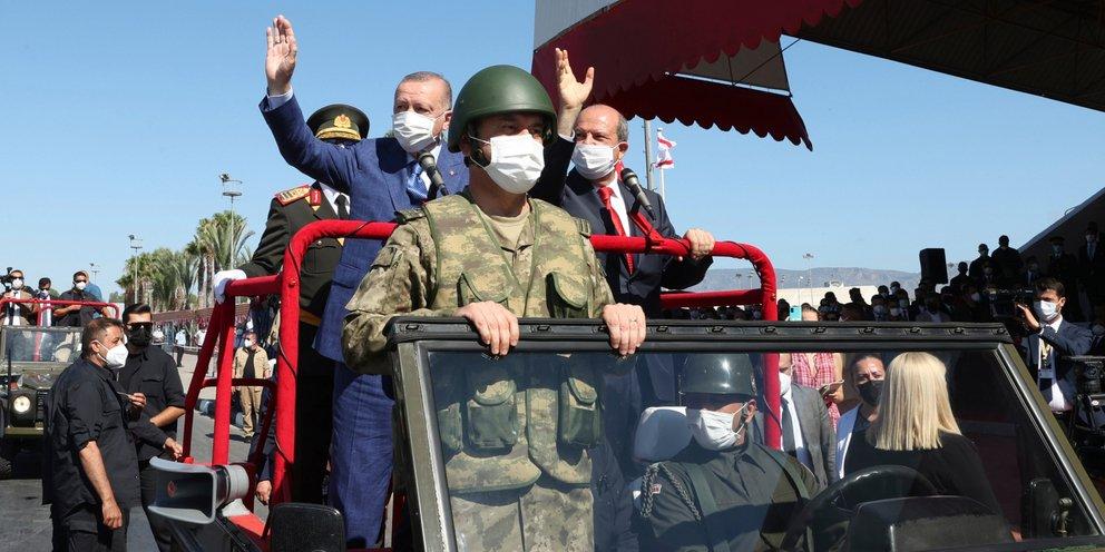 ΗΠΑ και ΕΕ κατά Ερντογάν: Στο Συμβούλιο Ασφαλείας του ΟΗΕ το άνοιγμα των Βαρωσίων | ΚΟΣΜΟΣ