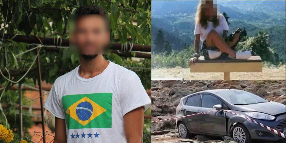 Φολέγανδρος: Την άφησε να πνιγεί και κρύφτηκε σε μια σπηλιά -Οι φόβοι της 26χρονης ότι παρακολουθούσε το τηλέφωνό της | ΕΛΛΑΔΑ