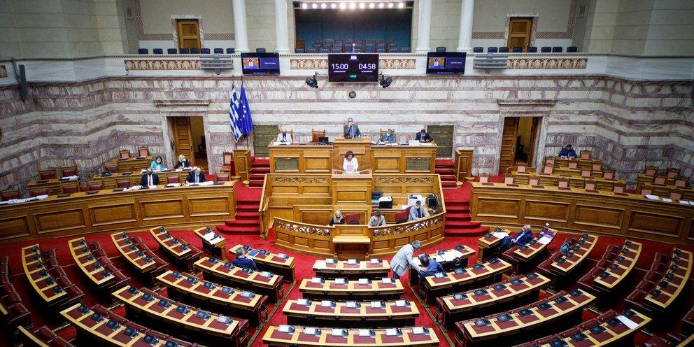 Πόθεν Εσχες: Στη δημοσιότητα οι δηλώσεις των πολιτικών   ΠΟΛΙΤΙΚΗ