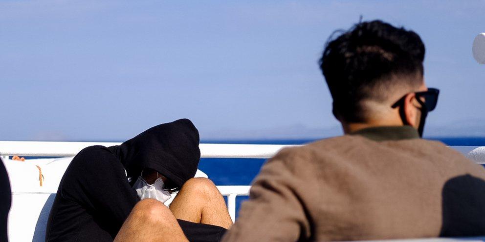 Δεκαπενταύγουστος: Γεμάτα τα νησιά, θα βουλιάξουν Πελοπόννησος και Χαλκιδική -Το κόστος διαμονής [πίνακες]   ΕΛΛΑΔΑ   iefimerida.gr